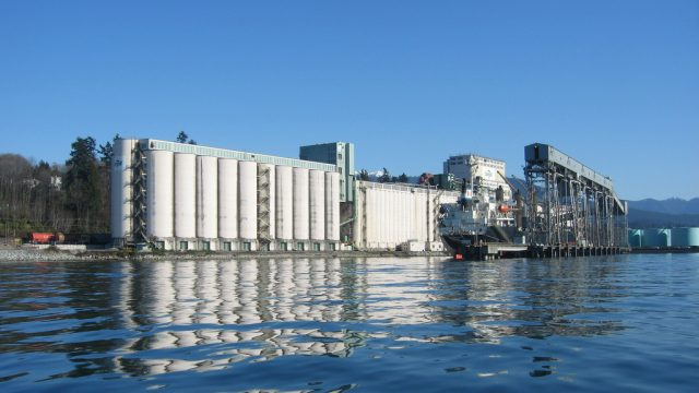 Volga Baikal AGRO News Update on Russian Agriculture Grain Export – 11.6 tons of Wheat Exported !!!
