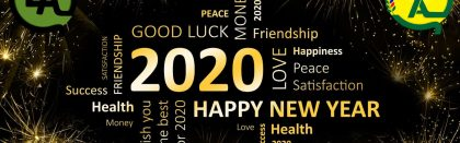 Happy New Year – 2020  !!!