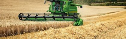Volga Baikal AGRO NEWS Update on the Situation on the Wheat Harvest !!!