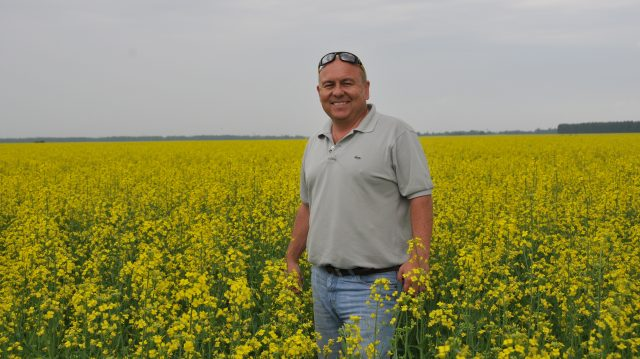 Volga Baikal AGRO News Update about Russian Agriculture Wheat Production, looking back to a Interview by our  COO Martin Leu in Bloomberg News !!!