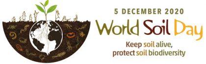 Volga Baikal AGRO News Update on the World Soil Day 2020 !!!