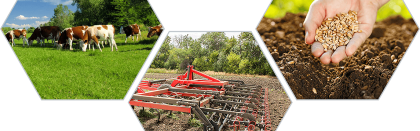 Volga Baikal AGRO TELLS the HISTORY of the DEVELOPMENT of the AGRICULTURE !!!