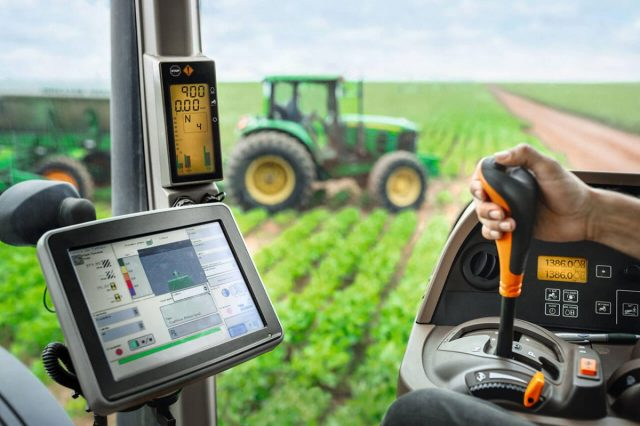 Volga Baikal AGRO NEWS Update on the Digitalization in the Russian Agricultural Sector !!!