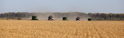 Volga Baikal AGRO NEWS Update on the Russian agricultural sector status !!!