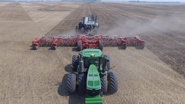 Volga Baikal AGRO NEWS Update on Pre-Spring Seeding Campaign 2021 !!!