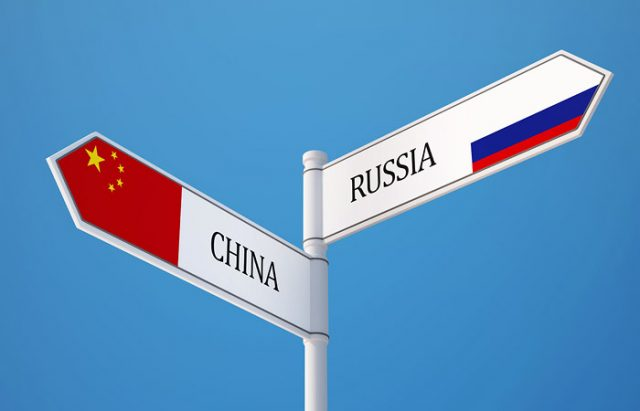 Volga Baikal AGRO NEWS Update on the Russian – Chinese Relations !!!