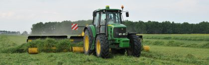 Volga Baikal AGRO NEWS Updates on the Feed Production !!!