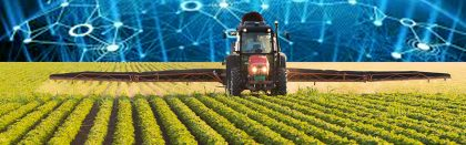 Volga Baikal AGRO NEWS Update on the Digitalization in the Agricultural Sector !!!