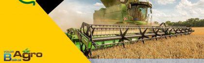 Volga Baikal AGRO NEWS Update on the Forecast for the Grain Harvest !!!