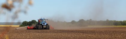 Volga Baikal AGRO News Update on the Russian Agriculture Development !!!